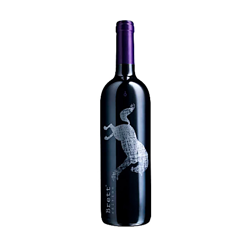 Vinho Tinto Reserva Arrepiado Velho BRETT EDITION 2009