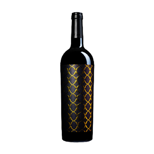 Arrepiado Collection Super Reserva Tinto 2012