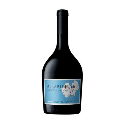 Vinho tinto Quinta Nova de Nossa Senhora do Carmo Mirabilis Grande Reserva 2013