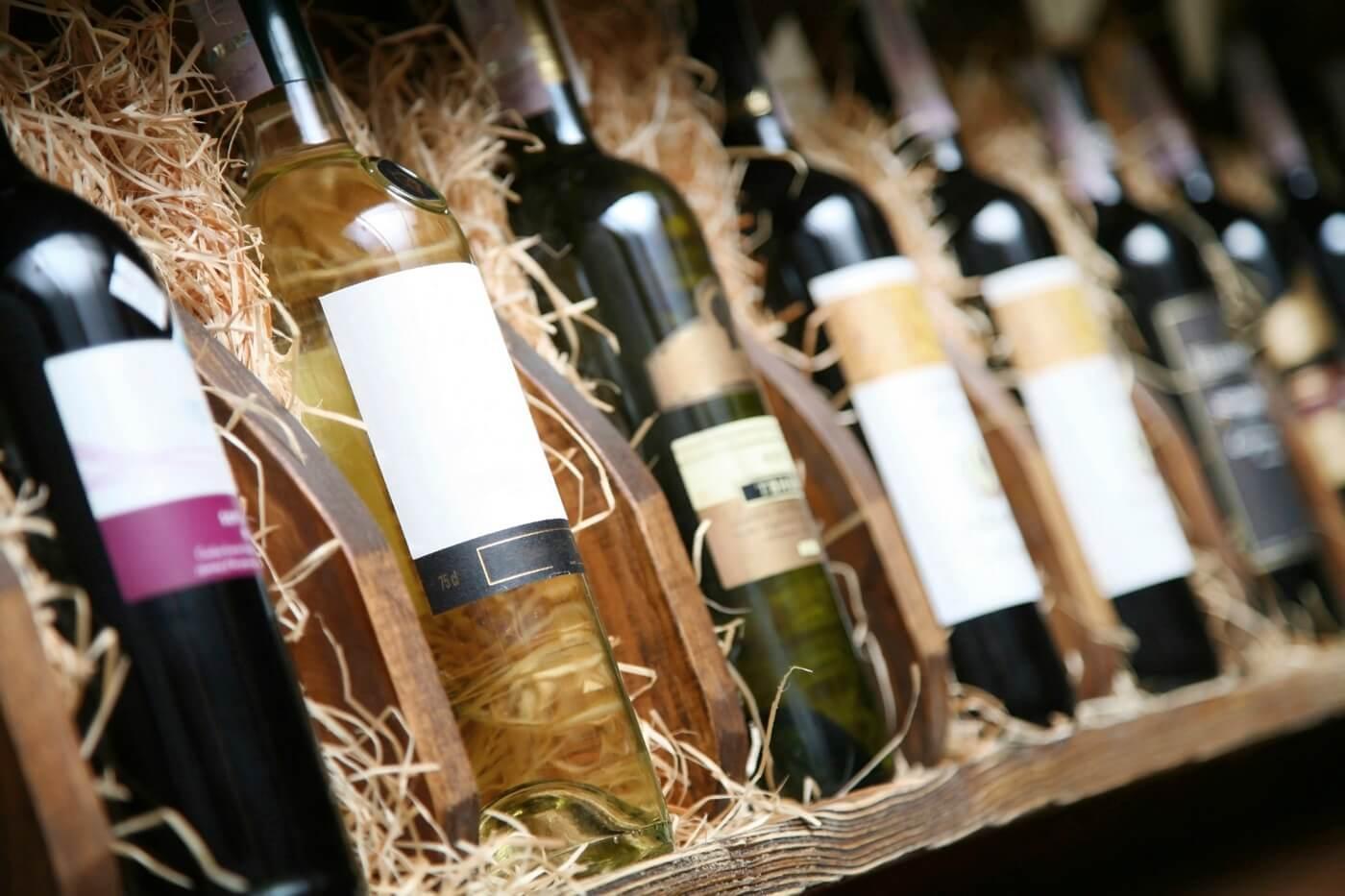 Compre vinhos na Virgu Wine e ofereça-os de presente
