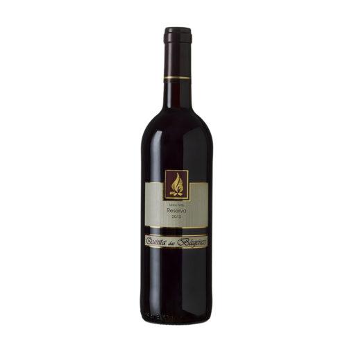 Vinho tinto Quinta das Bágeiras Reserva