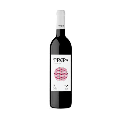 Vinho tinto TRePA 2008