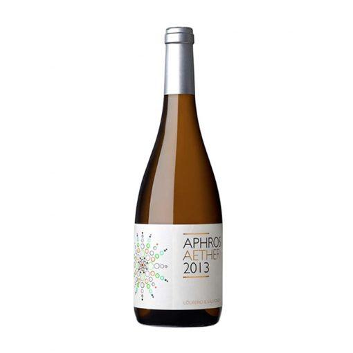 Vinho branco Aphros Aether 2013