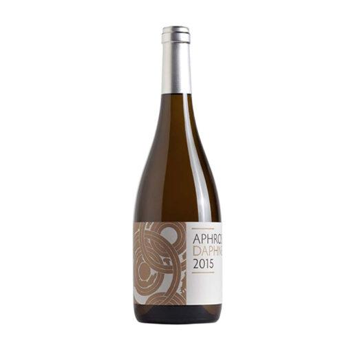 Vinho branco Aphros Daphne 2015
