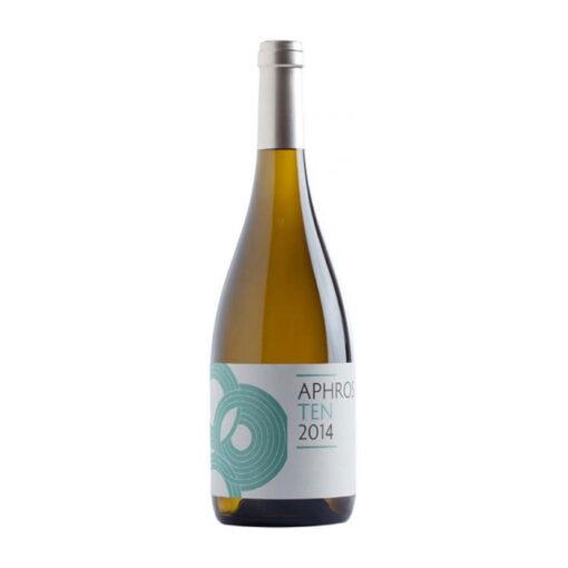 Vinho branco Aphros Ten 2015