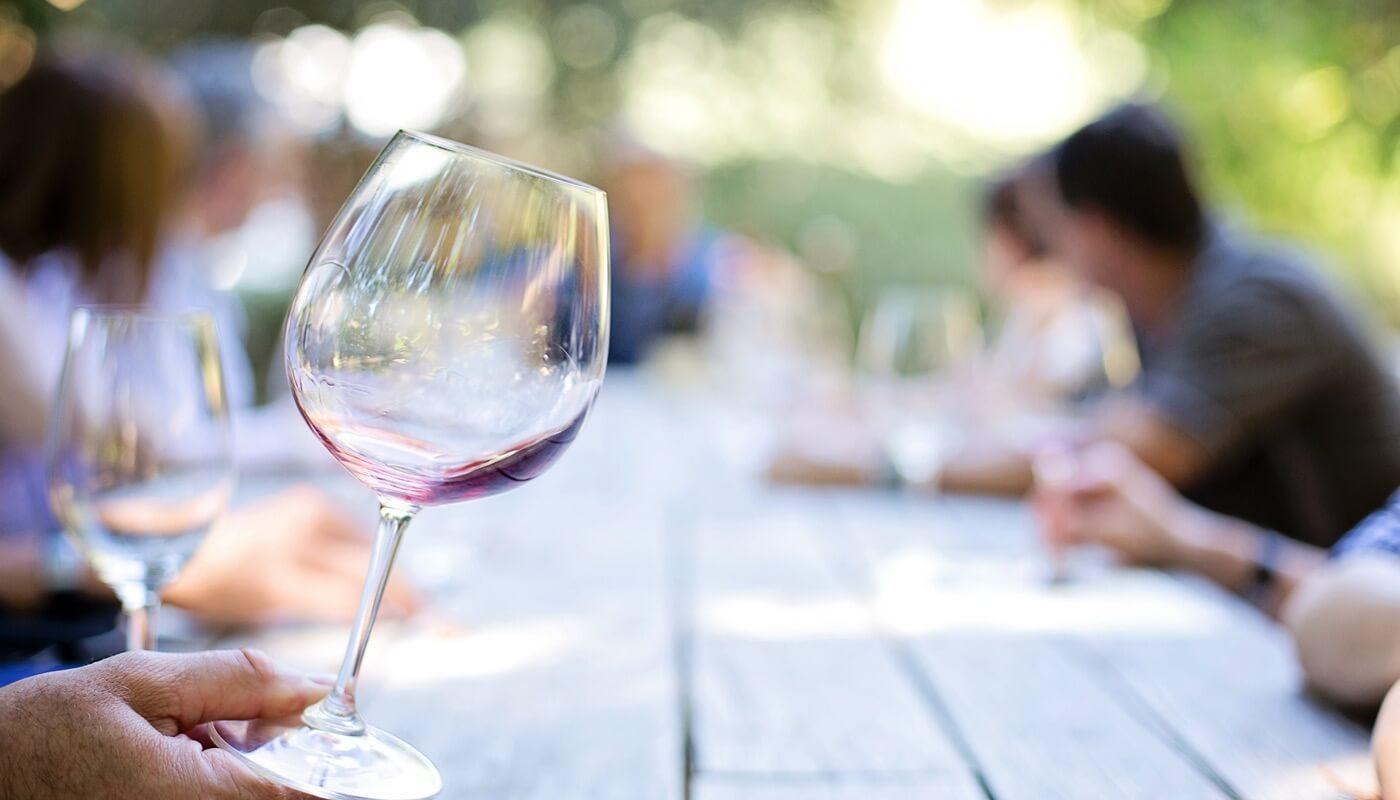 Como a Virgu Wines envia os vinhos que comprou online