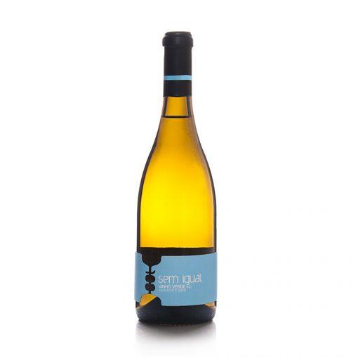 Vinho branco Sem Igual 2015